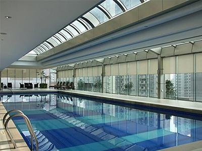 大型游泳馆